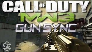 """SoapyEdits Call of Duty MW3 """"Fatal Force"""" Gun Sync"""