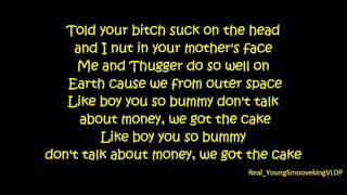 Video Young Thug Ft. Lil Uzi Vert - Yea Hoe (Official Lyrics) (Download Link) download MP3, 3GP, MP4, WEBM, AVI, FLV Maret 2017
