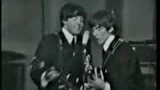 "Beatles - She Loves You ""live australia """