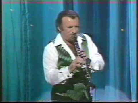 Stranger on the shore ~ Acker Bilk (1961)