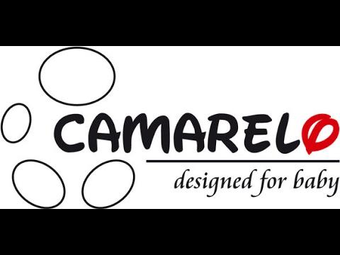 Универсальная коляска Camarelo Avenger 2 в 1