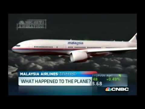 MH370 AIRLINE MYSTERY, MALAYSIA AIRLINES