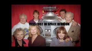 LOST IN SPACE TRIBUTE (YESTERDAY & TODAY)