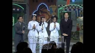 【TVPP】S E S   The Best Girl Group in 1998, 에스이에스   은방울 자매 이후…