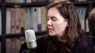 Lori McKenna - Young and Angry Again - 7/19/2018 - Paste Studios - New York, NY
