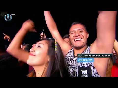 Nicky Romero Live At Ultra Mexico 2017