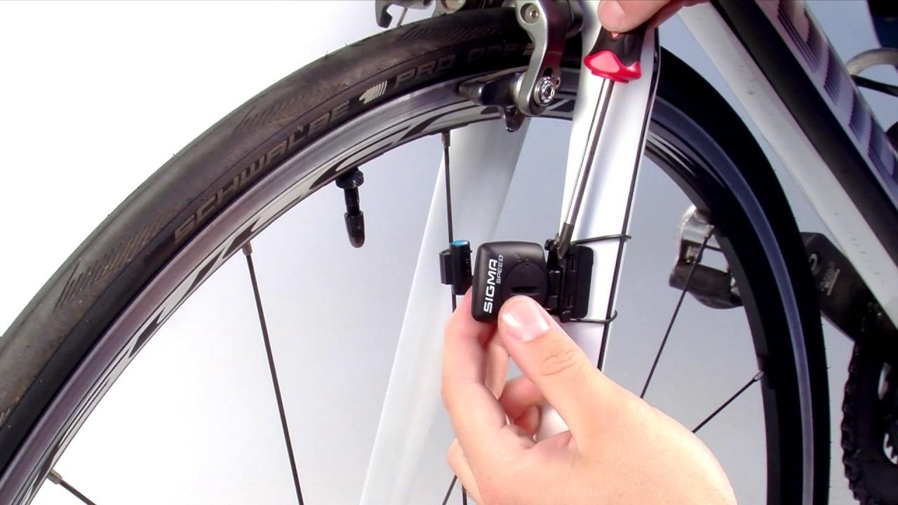 Ordinateur de Vélo Sigma Sport BC 16.16