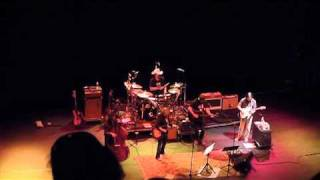 Lucinda Williams & Amos Lee sing