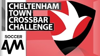 Video Crossbar Challenge - Cheltenham download MP3, 3GP, MP4, WEBM, AVI, FLV Januari 2018