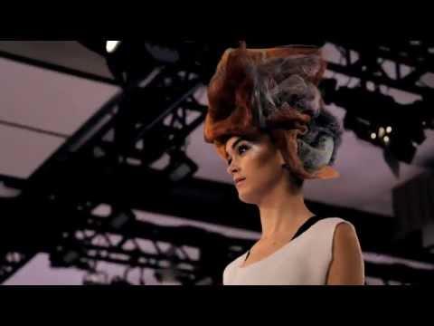 SEVEN Salon Hair Show at Bellevue Fashion Week