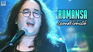 KLa Project - Romansa (GrandKLakustik Show)