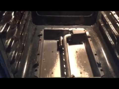 How To Replace Ignitor In Ge Gas Wall Oven Jgrp17wew5ww
