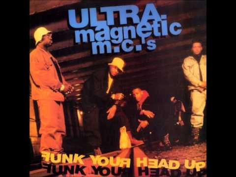 Ultra Magnetic MCs Ego Tripping Funky Potion