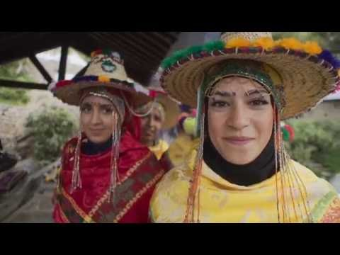Morocco: Gateway to Africa Documentaire fait le tour du monde (1ére partie)