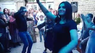 Супер Свадьба в Дагестане . с Хлют