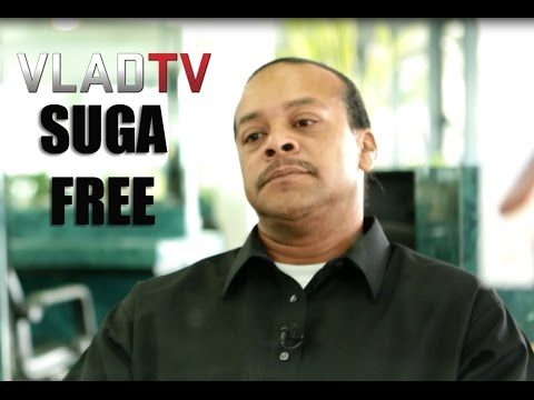 Suga Free: People Thought 'Street Gospel' Was a Christian Album