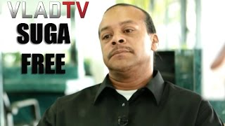 Suga Free: People Thought