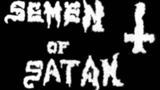 Semen of Satan - Devil (promo)