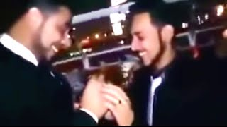 This Gay Marriage Video Got 7 Egyptian Men Arrested