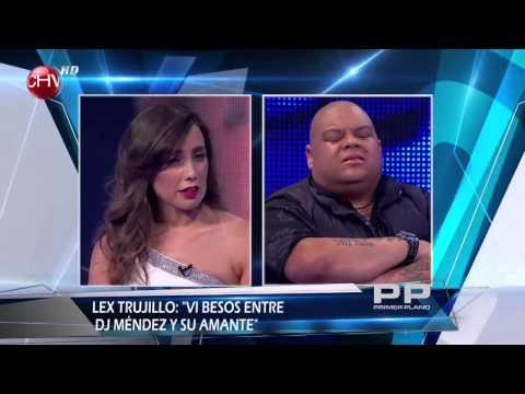¡Ex guardaespaldas de DJ Méndez acusa al músico de infidelidad!