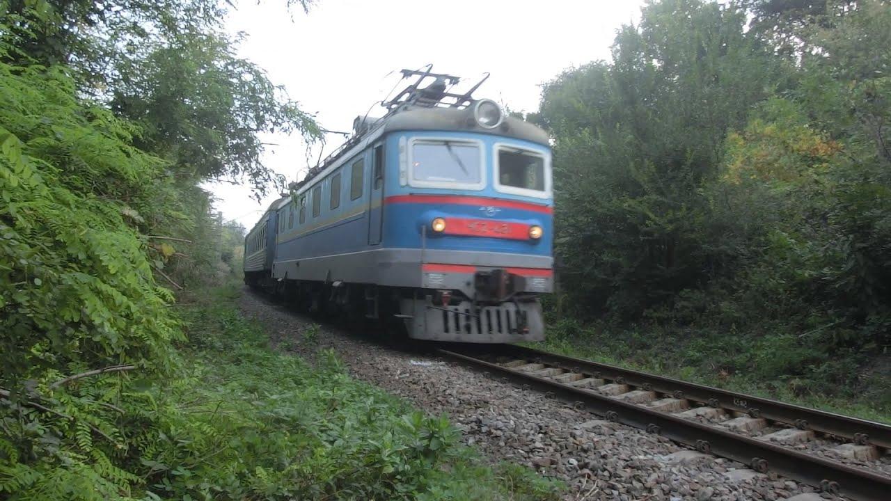 Поезд генисекс киев