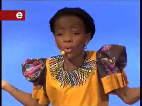 Best South Africa got talent Audition