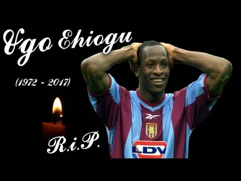UGO EHIOGU - Tribute (R.i.P.)
