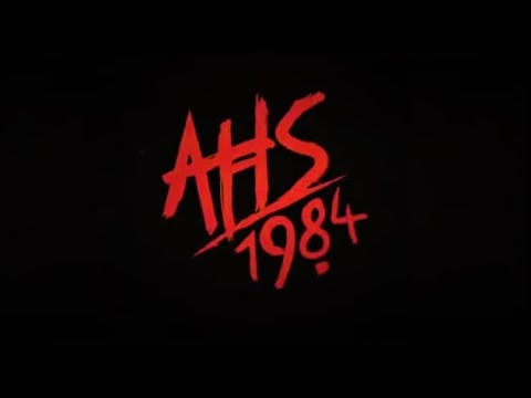 None - The New Season Of American Horror Story Now Has A Name...1984