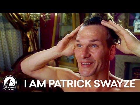 The Mo & Sally Show - The Official Trailer for I Am Patrick Swayze