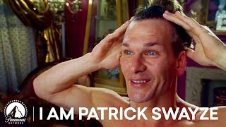 I Am Patrick Swayze Official Trailer | Paramount Network