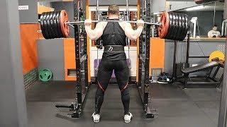 TESTING MY 1 REP MAXES | Squat & Deadlift 1RM | How to Test Yo…