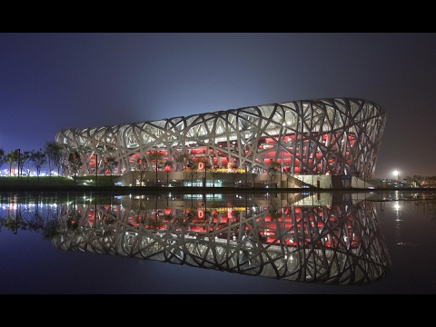 30 Best And Most Beautiful Football Stadiums In The World
