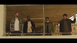 Охота на воров / Den of Thieves (2018) Финальный дублированный трейлер HD
