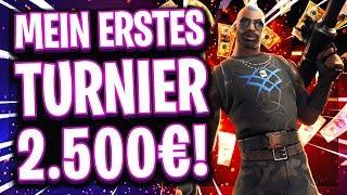 😳🥇Mein erstes Turnier! | Amargeddon Turnier 2.500€!