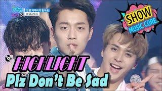 Plz Dont be sad