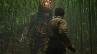 Repeat youtube video Untitled Predator Fan Film