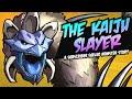 The kaiju slayer a popcross original story speedpaint mp3