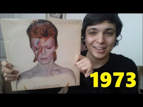 My Best Albums Of 1973 Mp3