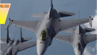 News 24h - Accident Due to Turkish Fighter Jet's Violation Narrowly Averted