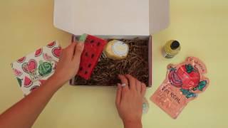 Unboxing | Makeup & Beauty Box Favorites