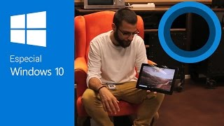 Todas las posibilidades de Cortana, la asistente de Windows 10 - Recordatorios