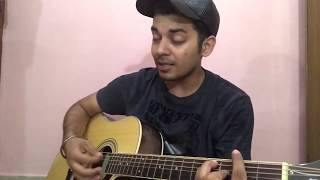 Tab Bhi Tu | October | Varun Dhavan & Banita Sandhu | Feat. sam chandel with chords