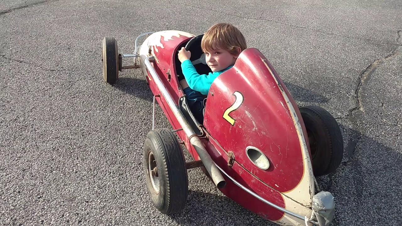 quarter-midget-go-kart-for-sale