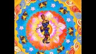 Indian lullaby / World lullabies - Индийская колыбельная / Колыбельные мира