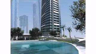 Great Deal 1 Bedroom Apartment At Bay Central West, Dubai Marina With Marina View