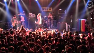 NOFX playing a club show in Ljubljana, Cvetličarna - Slovenia! The ...