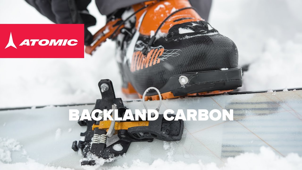 Atomic Backland Carbon 201516