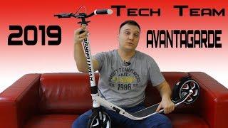 самокат Tech Team Avantgarde обзор