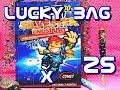 COMET FEUERWERK Kalender SUPER SURPRISE 7 Tage Silvester Endspurt 4K Unboxing Lucky Bag KNALLER mp3