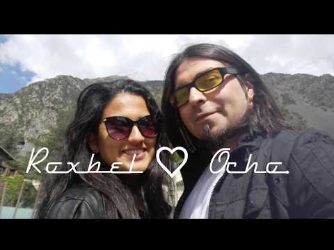 Andorra travel.  Roxbel y Ocho junio 18